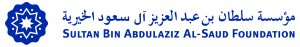 2003 - Sultan bin Abdulaziz Foundation (English)