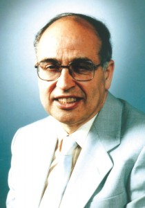 1987 - Professor Sir Michael Atiyah (low res)
