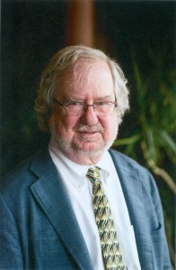 Professor James P. Allison